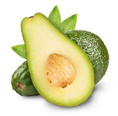 """BENEFÍCIOS DO ABACATE.      O abacate é uma excelente fonte de gordura monoinsaturada. Este tipo de gordura é considerado muito saudável e recomenda-se que a metade do total de gordura ingerida diariamente seja monoinsaturada. Entre outros benefícios, ajuda a diminuir o LDL (""""mau"""" colesterol) e aumentar o HDL (colesterol """"bom""""), com efeito vasodilatador e anti-inflamatório."""