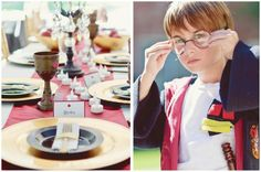 host a wizard-worthy harry potter birthday party