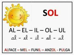 Silabas complexas
