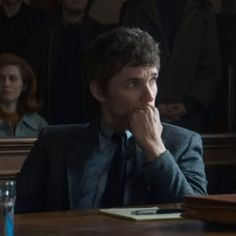 Addicted to Eddie: Watched The Trial of the Chicago 7 on Netflix Eddie Redmayne Movies, Chicago Riots, Tom Hayden, Let It Flow, John David, Michael Keaton, Coming Of Age, White Boys, Intj