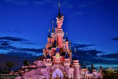 DLP April 2012 - Waiting for Dreams by PeterPanFan, via Flickr
