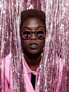 Ideas fashion magazine inspiration behance for 2019 Foto Fashion, Fashion Mode, New York Fashion, Runway Fashion, Fashion Tips, Fashion Trends, High Fashion, Party Fashion, Fashion Outfits