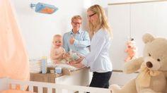 Testsieger: Baby-Heizstrahler von Thermalex® mit blendfreier Sofortwärme https://www.thermalex.de/wickeltisch-heizstrahler.html