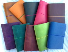 """My Life All in One Place: The """"please-make-one-for-me"""" post - buying my notebook covers"""
