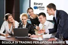 24option è il primo broker di opzioni binarie di trading autorizzato da Consob, il corpo che controlla, regola e autorizza le attività finanziarie in Italia. A differenza di altre piattaforme nello stesso settore, 24 opzione è risultata più affidabile per ogni utente.