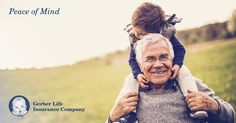Enjoy those #GerberLifeMoments knowing you have a plan to help cover final expenses. See how Guaranteed Life Insurance can help…