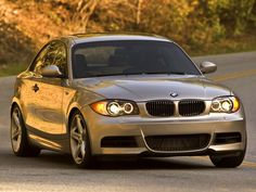 BMW 1 Series 135I Coupe --> Check out THESE Bimmers!! http://germancars.everythingaboutgermany.com/BMW/BMW.html