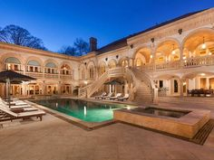 Most Expensive Home In Atlanta | http://www.ealuxe.com/most-expensive-home-in-atlanta/