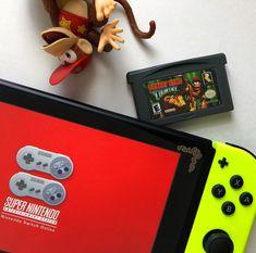 Nintendo Switch System, Donkey Kong, Childhood, Games, Instagram, Infancy, Gaming, Childhood Memories, Plays