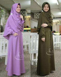 Muslim Fashion, Hijab Fashion, Women's Fashion, Muslim Dress, Hijab Dress, Mode Hijab, Abayas, Hijabs, Islam