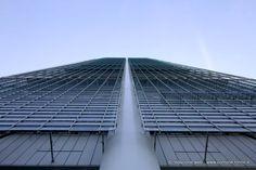 Il #grattacielo Intesa Sanpaolo a #Torino