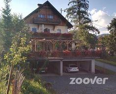 Landhof Schober**** - aanzicht Landhof Schober Cabin, House Styles, Home, Decor, Decoration, Cabins, Ad Home, Cottage, Homes