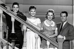 The Donna Reed Show ( Donna , the perfect mom everyone wanted)