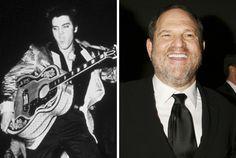 Apple Kills Deal For TWC Elvis Series In Wake Of Harvey Weinstein Scandal