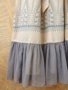 gunne+sax+dresses | ... gunne sax dress vintage blue and white gauzy cotton gunne sax maxi