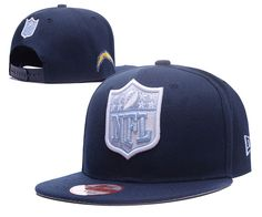 Men s San Diego Chargers New Era NFL Team Shield Logo Embroidery 9FIFTY Snapback  Cap - Navy 6fb738a45