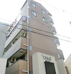 堺市北区 賃貸マンション 国際ルミエールマンション