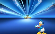 Free Awesome donald duck pic, Marquez Turner 2017-03-03
