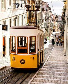 Lisbona @ Jens Svanfelt