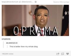 Oprama