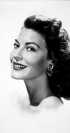 Ava Gardner, Actress: The Killers. Ava Lavina Gardner was born on December 24, 1922 in Grabtown, North Carolina, to Mary Elizabeth (née Baker) and Jonas Bailey Gardner. Born on a tobacco farm, where she got her lifelong love of earthy language and going barefoot, Ava grew up in the rural South. At age 18, her picture in the window of her brother-in- law's New York photo studio brought her to the attention of MGM, leading quickly ...