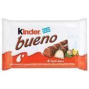Kinder Bueno Milk  Hazelnuts 3Pack >>> You can get additional details at the image link.
