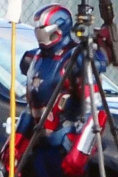 """Osborn's """"Iron Patriot"""" armor to appear in Iron Man 3 minus Norman Osborn"""