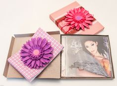 """Un' idea da regalare per Natale? il nuovo disco di Edea, """"Dall' Africa"""", con le imperdibili confezioni natalizie dihttp://mirabilecarta.com! Per info scrivi su edea@edealive.it !"""