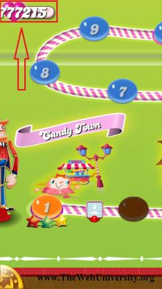 Download Candy Crush Saga Android Game : All Levels Unlocked + Unlimited Lives + Facebook Connect Fix   The Web University