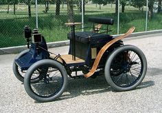 1897 Berliet