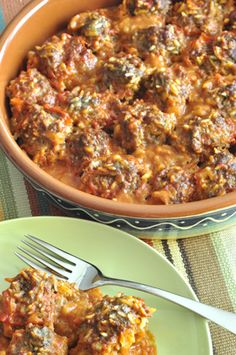 Easy Meatballs, Great dish for a family dinner, yummy ground beef recipe, healthy family dinner idea, fun for potluck or parties, kids can help cook!