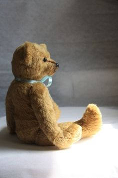Мишка Вася - классический мишка тедди,медведь тедди,тедди мишка,тедди