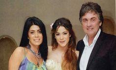 Hermosa familia #TiniStoessel