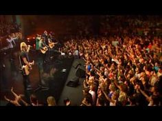 """Hillsong: """"You Are Faithful"""" Worship and Praise Song featuring Darlene Zschech"""