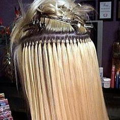 12 Best Types of Hair Extensions images |