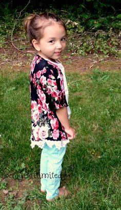 Toddler Kimono pattern | My Stylish Kid | Pinterest | Kimonos ...