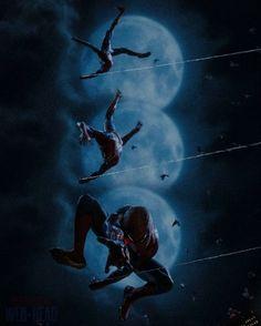 Spiderman, Batman, Whale, Superhero, Movies, Animals, Fictional Characters, Art, Spider Man