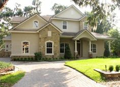 805 W 2nd Ave Windermere FL 34786 Tax Record -The Butler Chain Lake Butler