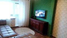 Гостиная - жилая комната с гардеробной