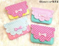【PO-POLUS】さんのティッシュケース&ポーチ♪ | Romantica*雑貨室の『 虹色メルヘン手帖 』 Baby Sewing Projects, Sewing Crafts, Baby Crafts, Diy And Crafts, Diy Backpack, Sewing Patterns Girls, Diy Purse, Christmas Bags, Pencil Pouch