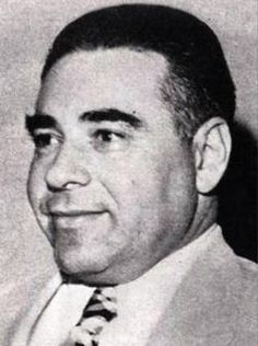 JOSEPH M. BARBARA SR    Birth: 1905  Death: 1959    Organized Crime Figure. He is best known as the host of the notorious Apalachin Mafia Conference on November 14, 1957 which was raided by local authorities. The mafia never recovered from this because their secret society.        Cause of death: heart attack