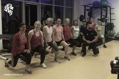 Group Fitness, Trainer, Fett, Workout, Youtube, Instagram, Linz, Half Marathons, Six Pack Abs