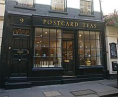 The 10 Best Places to Buy Tea in London: Postcard Teas