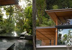 Nassim Road House in Singapore by BEDMaR & SHi Design Consultants