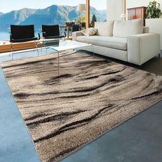 "Carolina Weavers Abstract Oak Multi Area Rug (7'10"" x 10'10"")"