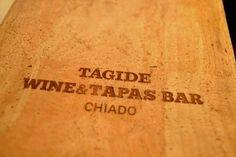 Tagide - Lisbon
