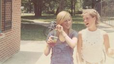 This Daughter Photoshopped Herself Into Vintage Photos With Her Mom to Find the Answer to One Beautiful Question…