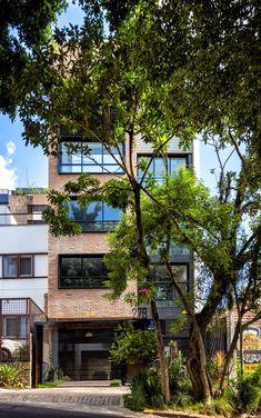 Edifício Casa América, Porto Alegre / Oficina Conceito Arquitetura