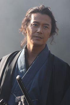 #Masha Masaharu Fukuyama, #Ryomaden - #fukuyama