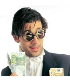 Γυαλιά Euro